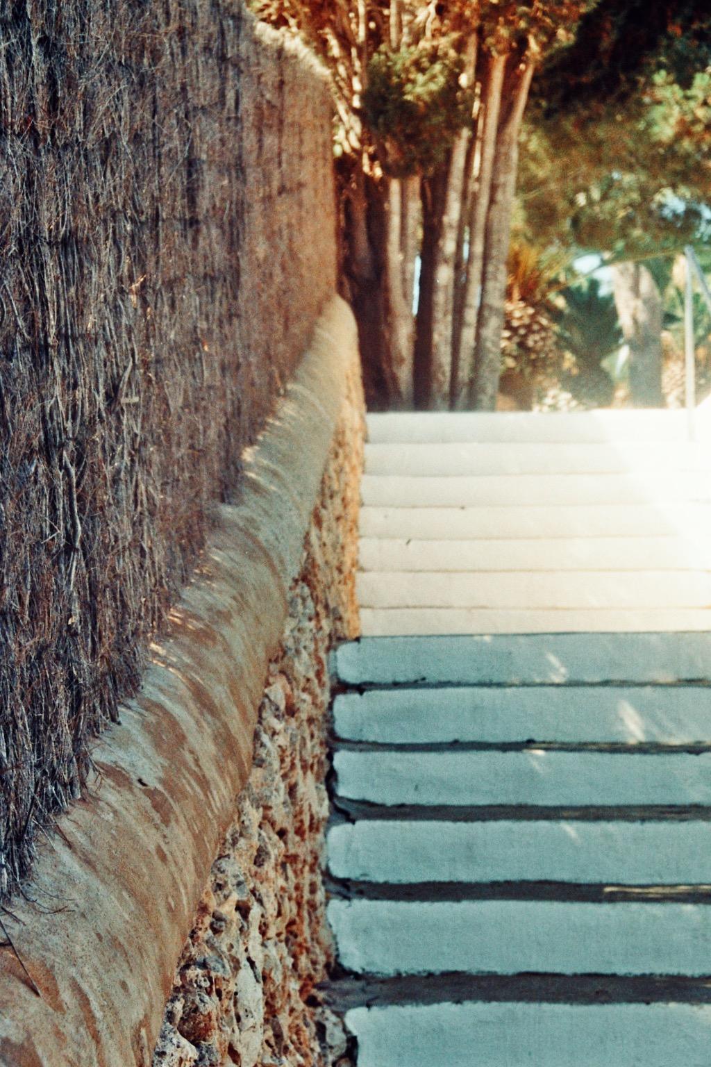 Ferienhaus Mallorca Treppen