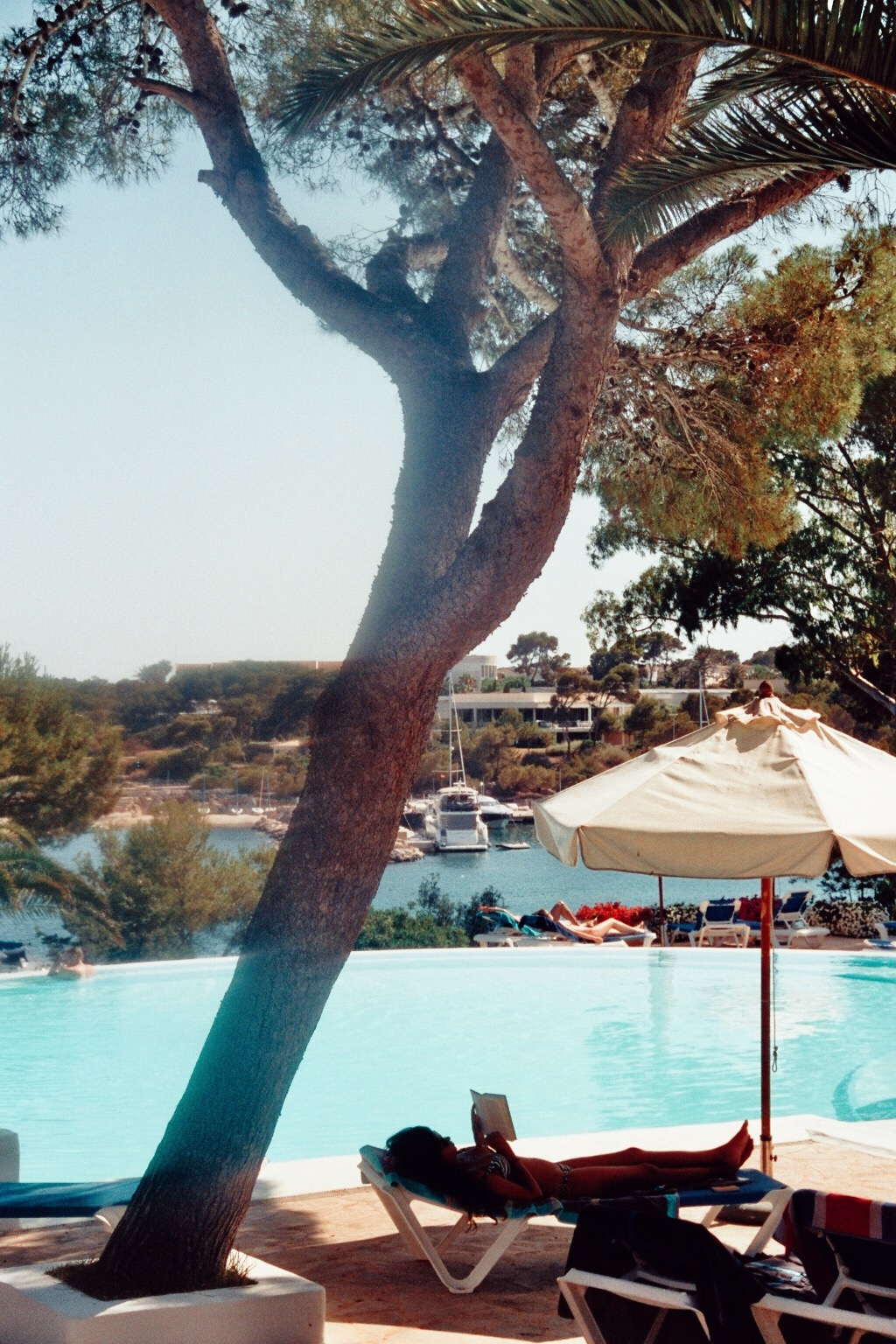 Ferienhaus Mallorca Pool