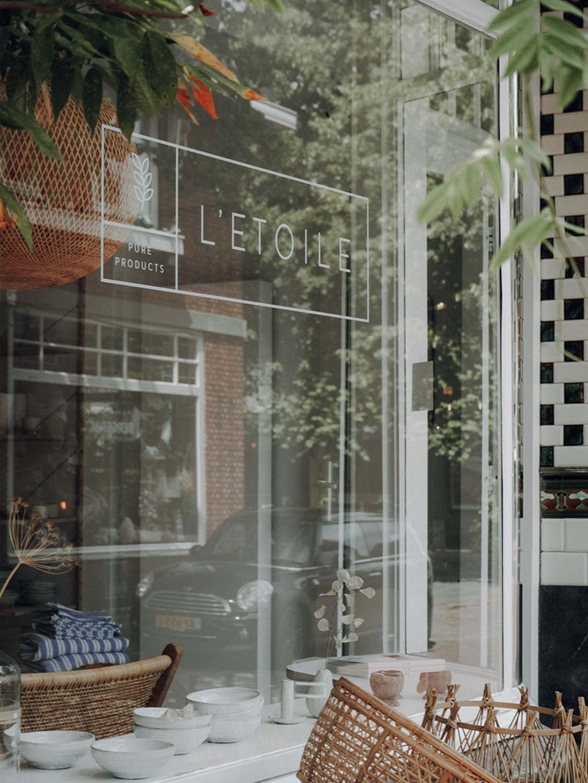 L'etoile Interior Concept Store Bergen