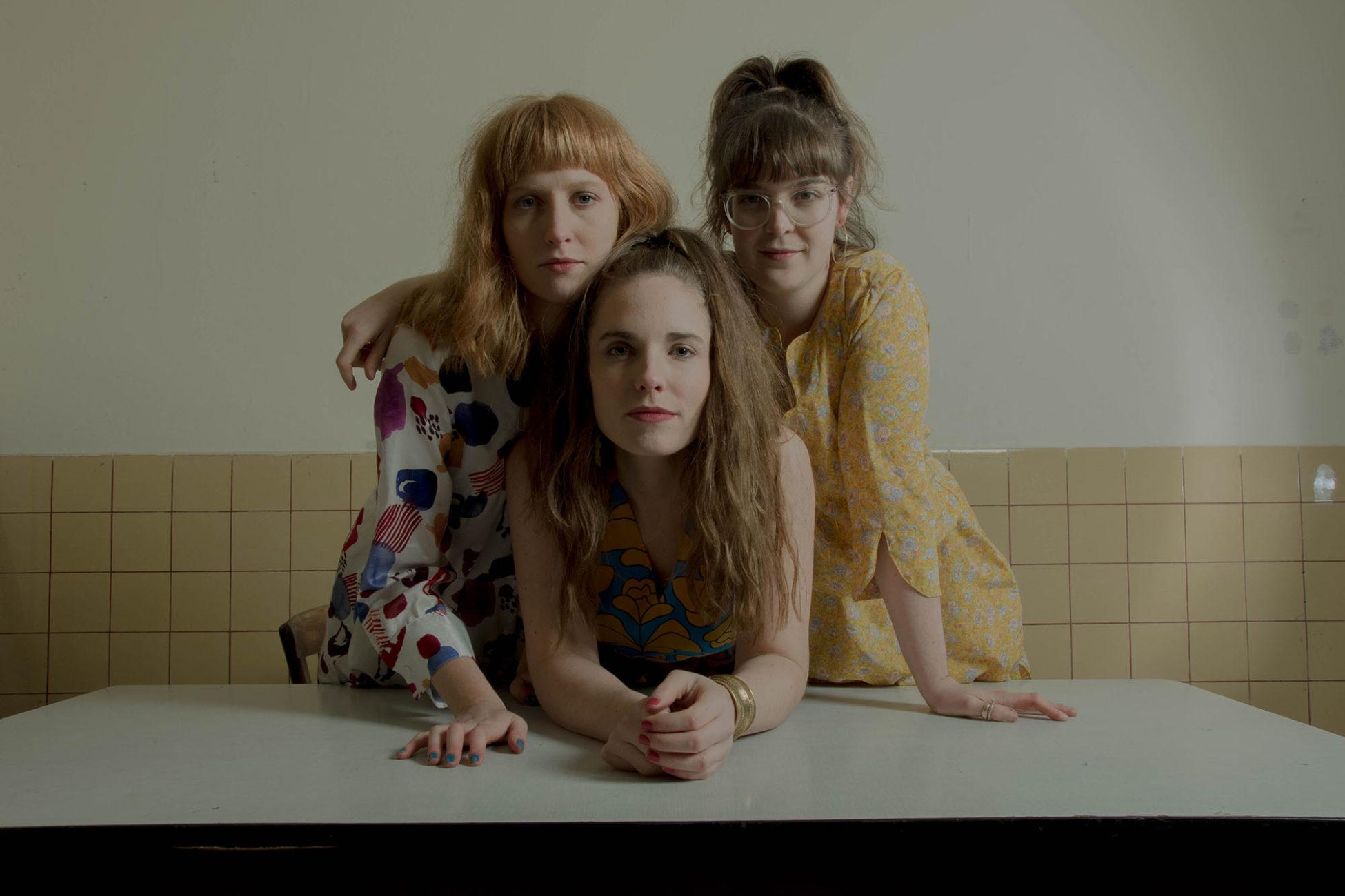 Trio Luah